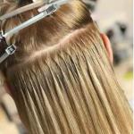 hair extensions at mitra salon